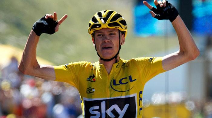 Froome targets historic double on Contador's Vuelta farewell