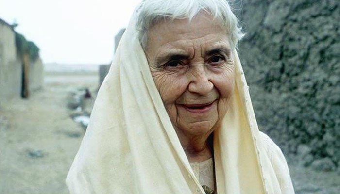 NA pays tribute to Dr Ruth Pfau