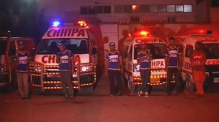 Separate incidents claim three lives in Karachi