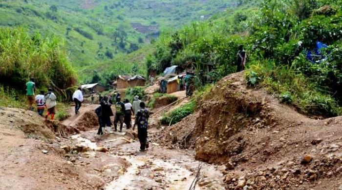 Congo landslide death toll likely to rise over 200: Ituri vice governor