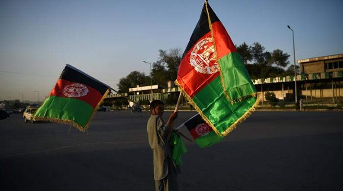 High security as Afghanistan marks independence day