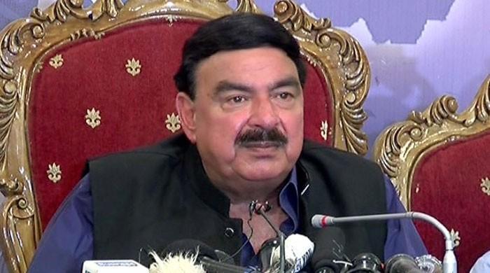 NRO not happening at any cost: Sheikh Rasheed