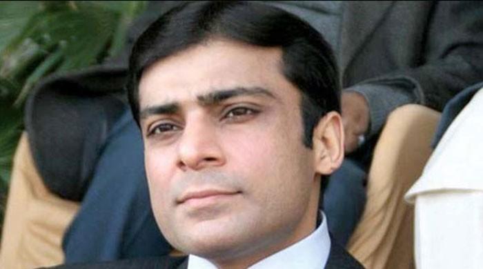 Hamza, Maryam to work alongside Pervaiz Malik for NA-120: PML-N spox