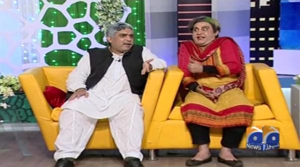 Fight Between Shireen Mazari And iqbal Zafar Jhagra Governor KPK In Pogrom khabarnaak