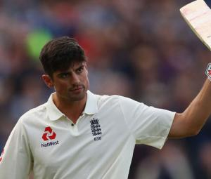 Cook and Anderson pile on agony for West Indies