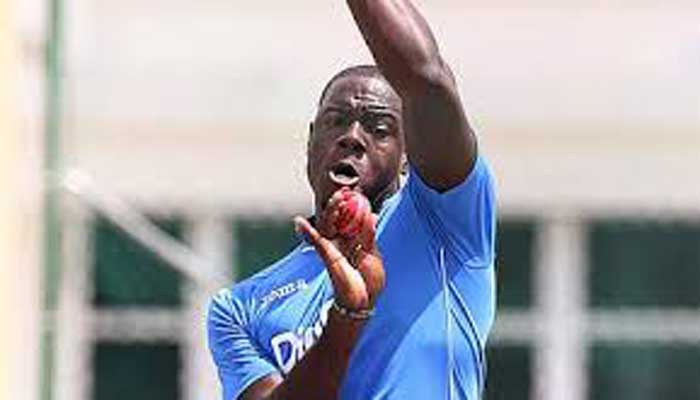 Woeful West Indies thumped by England in first test