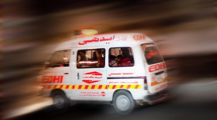Three suspects shot dead reportedly in police encounter in Karachi