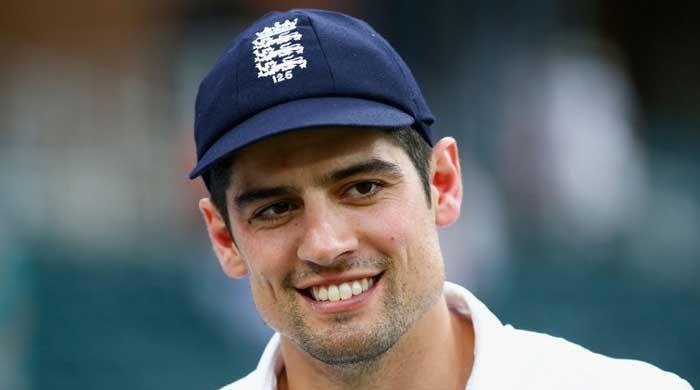 Alastair Cook climbs to No. 6 in Test rankings