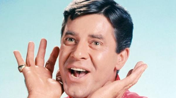 A look back at comedian, actor and legendary entertainer Jerry Lewis