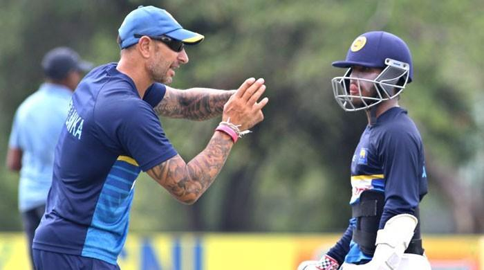 Sri Lanka coach slams selection policy after defeat to India