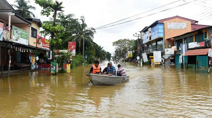 South Asia floods claim more than 750 lives