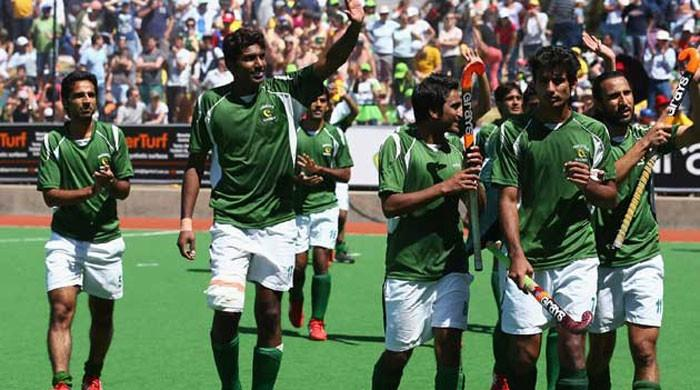 Schedule released for Hockey Asia Cup 2017
