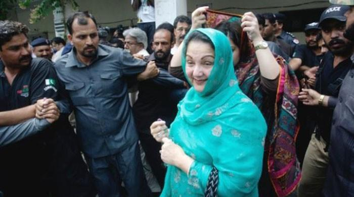 NA-120 by-election: Court rejects all objections against Kulsoom Nawaz