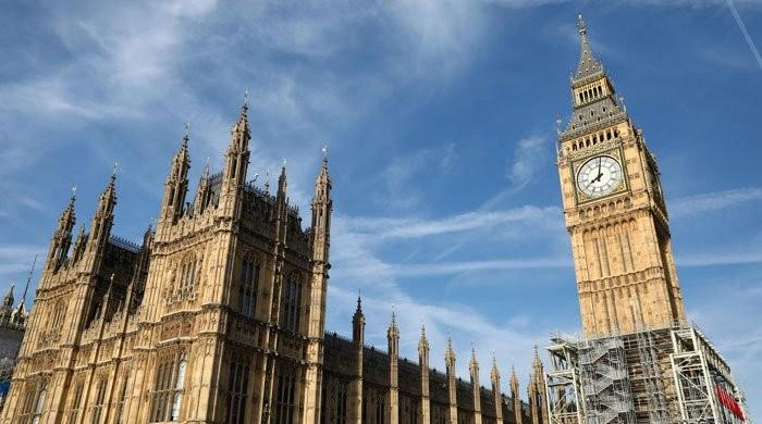 Last bongs for Big Ben as four-year repairs begin