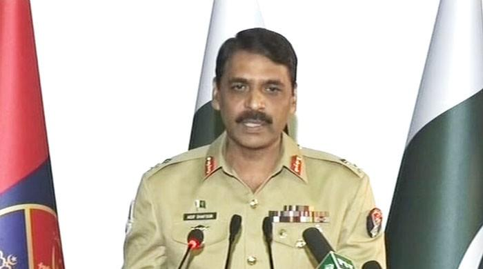 Operation Khyber-4 successfully completed: Pakistan Army