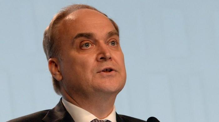 Anatoly Antonov: Russia's tough-but-pragmatic new US ambassador