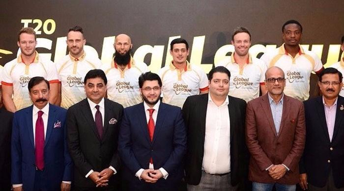 Durban Qalandars to have first pick in T20GL draft