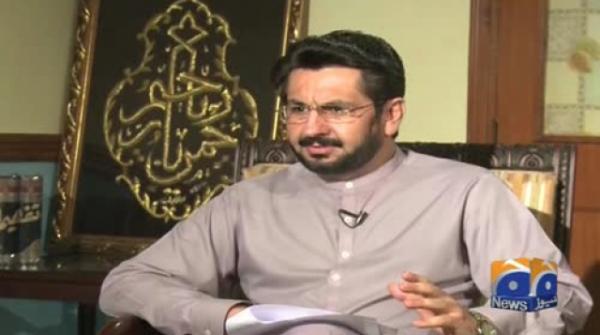 We appreciate good steps, which Zia-ul-Haq had taken: Siraj-ul-Haq