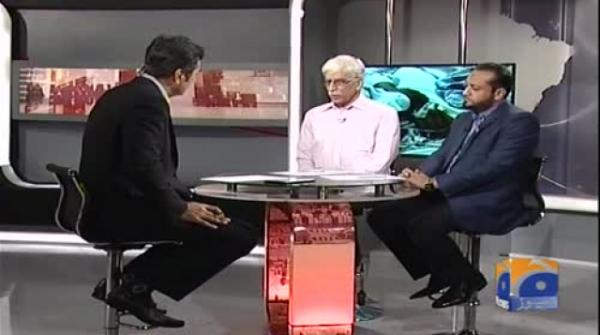 Only 10 percent dengue patients could be identified in KPK: Dr Faisal Masood