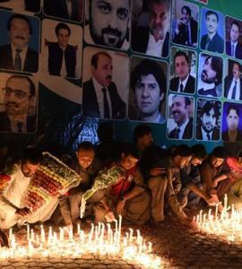 Blog: Quetta's lost generation