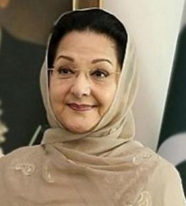 Begum Kulsoom Nawaz diagnosed with throat cancer: British doctor