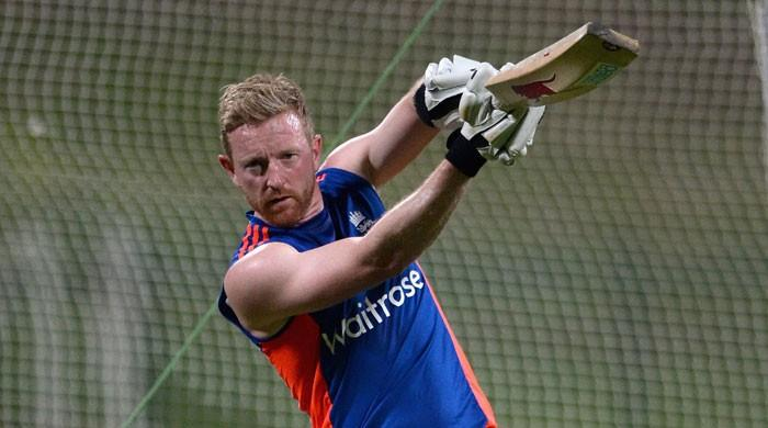 Ex-England captain Paul Collingwood possible candidate in World XI series