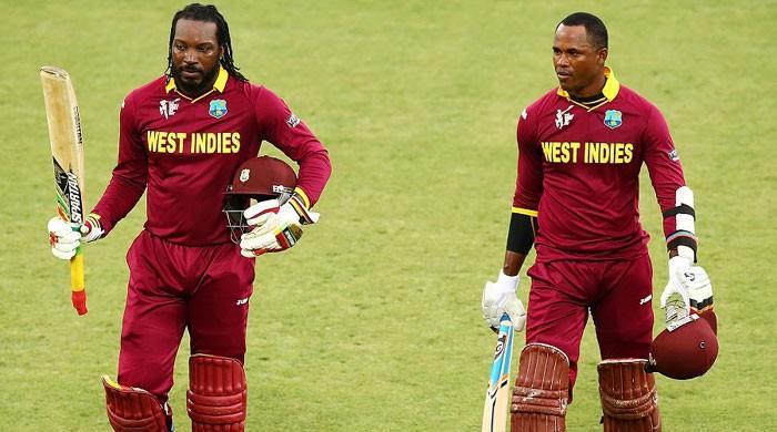 Gayle, Samuels return to West Indies ODI squad