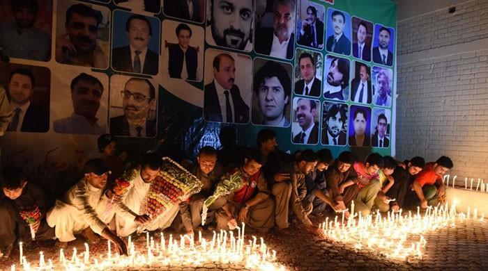Quetta's lost generation