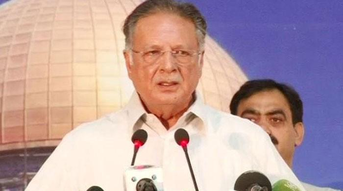 Pervez Rashid demands Dawn Leaks report be made public