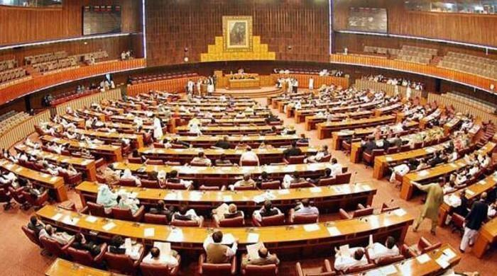 Law minister proposes amendment to Article 62, 63 in NA