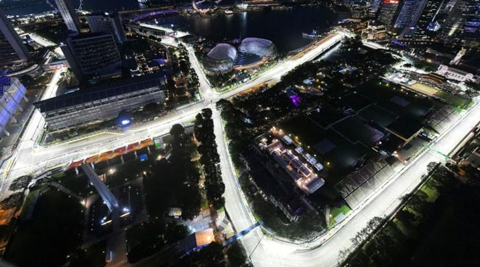 Formula One: F1 eyeing two more street races in Asia