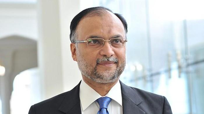 Pakistan will remain committed to war against terrorism: Ahsan Iqbal