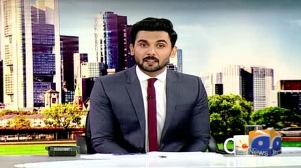 Catch the cast and crew of 'Pari' On Geo Pakistan