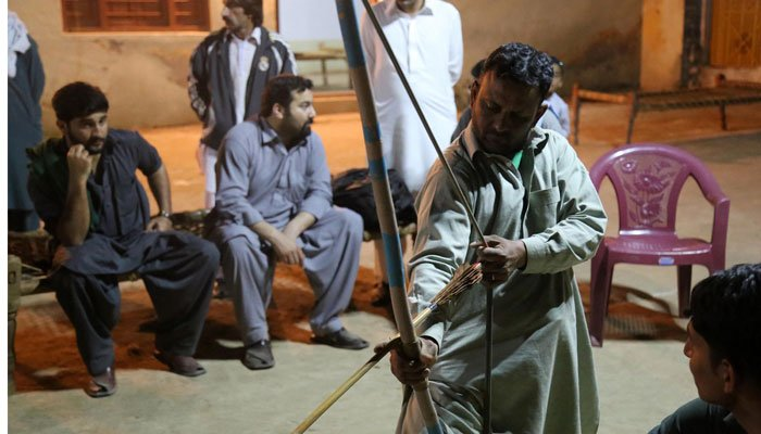 From sagas to artifacts: Preserving Khyber Pakhtunkhwa's intangible treasure