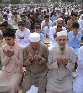 Govt announces four-day holiday on Eid-ul-Azha