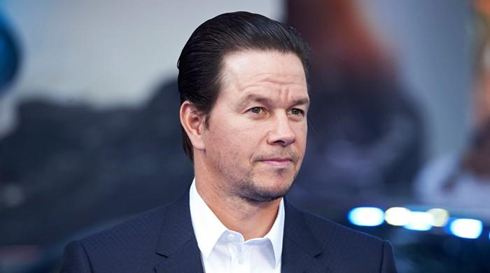 Mark Wahlberg named world's top paid actor