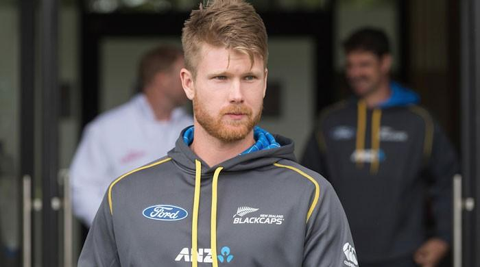 NZ's Jimmy Neesham likely to feature in World XI squad