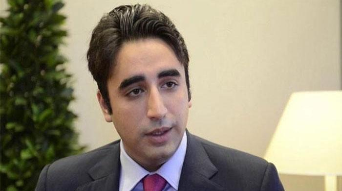 Bilawal directs for relief to rain-affected people in Karachi
