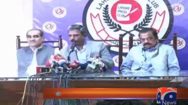 JIT treatment of Sharif family was not right, PML-N leaders hit back 23-August-2017