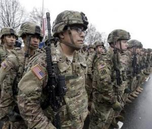 Qatar, US stage joint military exercise