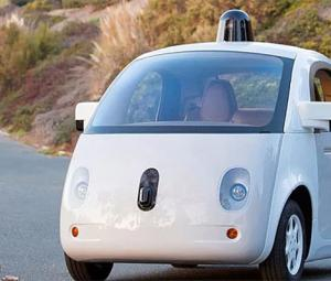 Germany draws up rules of the road for driverless cars