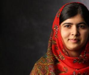 Malala Yousufzai calls Kulsoom Nawaz to inquire after her health