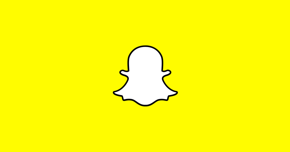 Snapchat Says Move Into Original Programming Near - Edinburgh