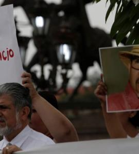 In violent Mexico, students don't want to be journalists
