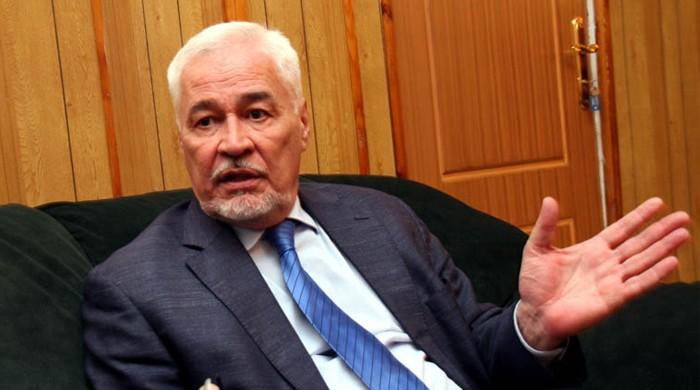 Russian ambassador to Sudan found dead in his home