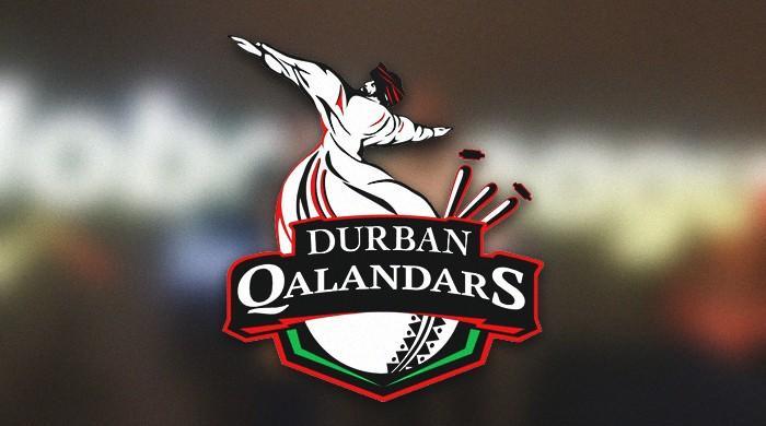 Durban Qalandars launch official logo representing Pakistan's green