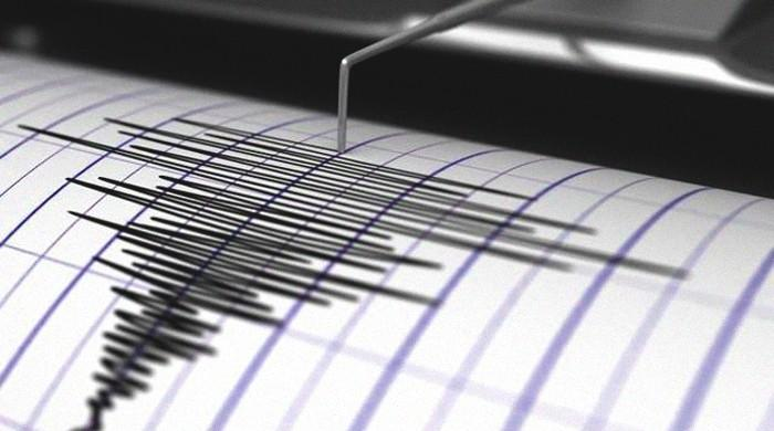 Earthquake of 4.7 magnitude jolts Gilgit