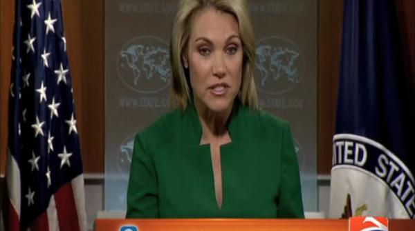Kashmir policy has not changed: US 24-August-2017