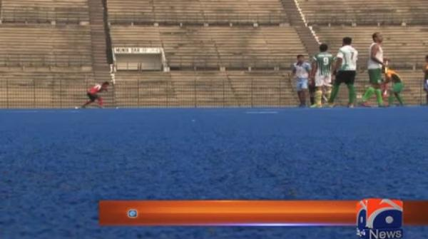 Pakistan hockey team qualifies for World Cup 2018 24-August-2017