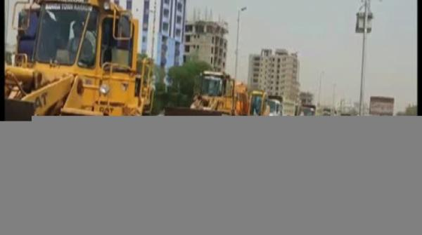 Bahria Town, KMC sign Rs10b garbage-lifting agreement 24-August-2017